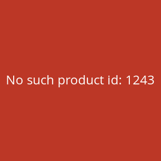 6 Cateye Cabochons in marineblau, 18 x 13 mm