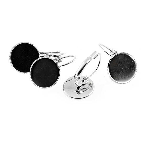 Brisuren Silber 14mm ab 0,24 €//Stk 10 Stk