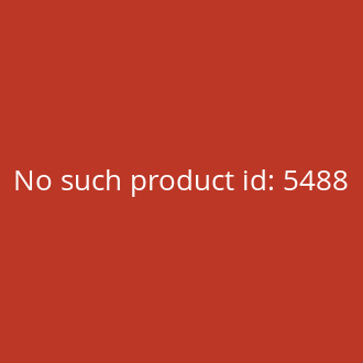 10 Resincabochons im Cateye-Design in pink, 10 mm