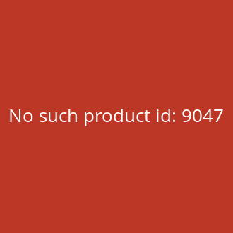 4 Cabochons Eiskristalle in aquamarin, 12 mm