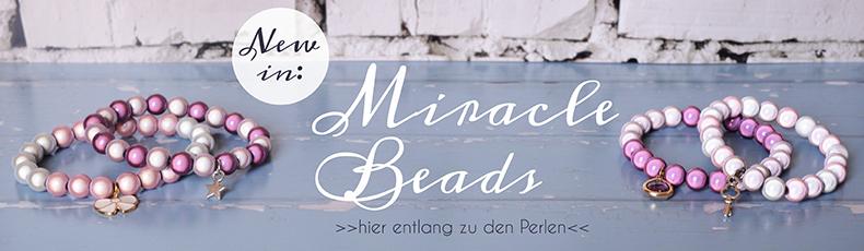Miracle Perlen